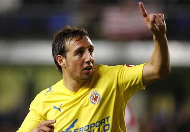 Villarreal's Santi Cazorla 'Very Sad' After Horror Injury
