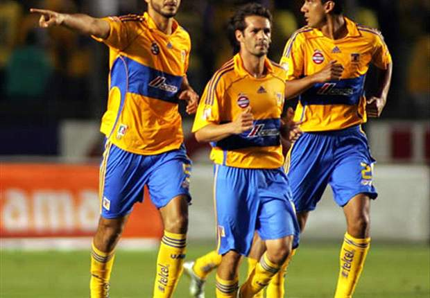 SuperLiga Preview: Tigres UANL