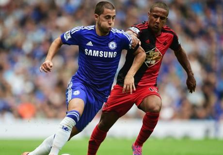 Hazard: I must improve to win trophies
