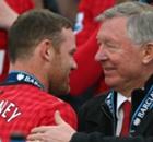 Rooney: Ferguson the best ever