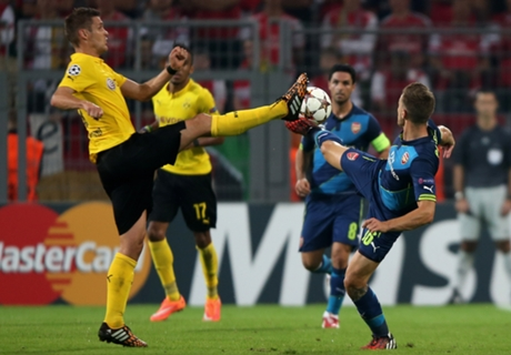 Arsenal lucky only to lose 2-0, says Kehl