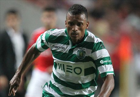 Nani: Sporting paid for inexperience