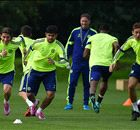 Champions League health check: Chelsea
