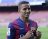 Douglas injury blow for Barcelona