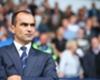 Martinez: Everton need Europa League