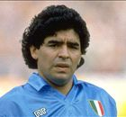 MARADONA: Almost signed for Real