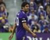 Kaka staying upbeat after injury