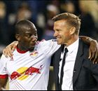 MLS WRAP: Red Bulls rally while the Dynamo impress