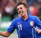 Talent Spotter: Federico Bernardeschi