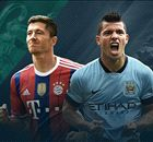 LIVE: Bayern Munich - Man City