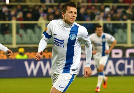 'Sevilla beware: Konoplyanka is a star'