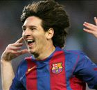 PHOTOS: Messi's 400 career goals for club and country