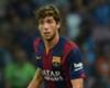 Barcelona renueva a Sergi Roberto