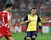 Atletico: Mandzukic mit Nasenbeinbruch