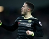 Hazard expecting to stay at Chelsea