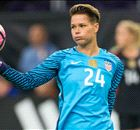 FLOYD: Without Solo, keepers bid for USWNT's No. 1 role