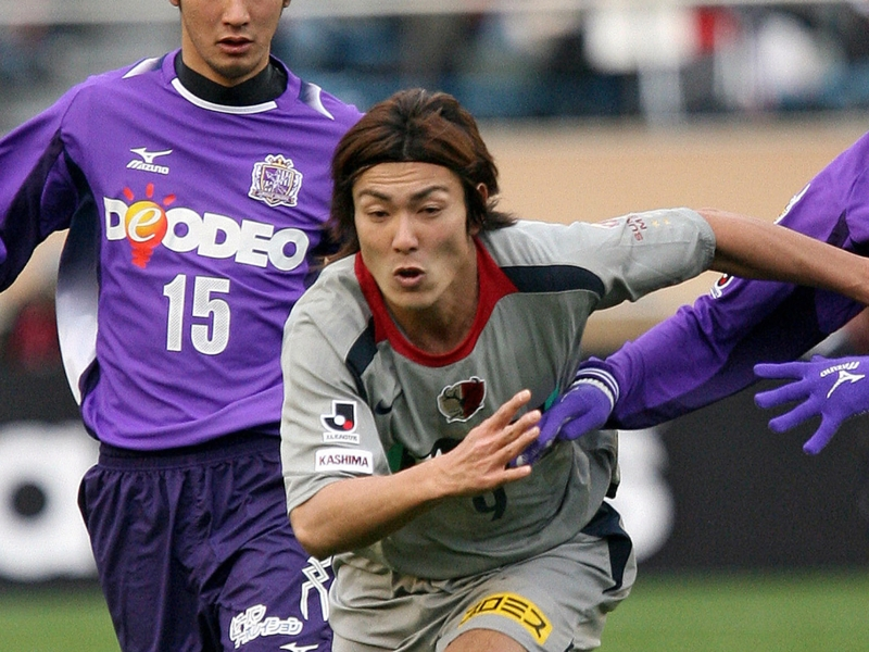 Wollongong Wolves sign ex-Japan international