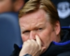 Williams wants Koeman to stay