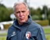 """Lille, Girard : """"Beaucoup de regrets"""""""
