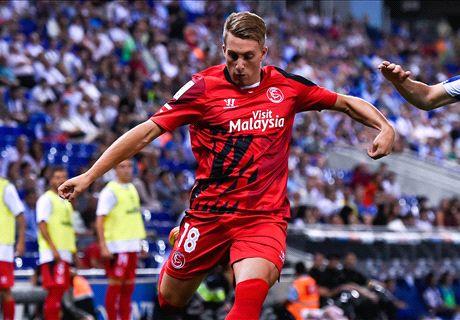 Sevilla 2-0 Feyenoord: Strong defense