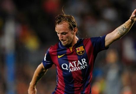 EXCLU - Barça, Ivan Rakitic, entre ambition et humilité