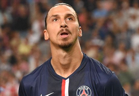 'Ibrahimovic should win Ballon d'Or'