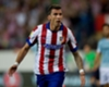 Atletico dealt Mandzukic blow