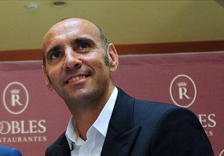 Monchi - the man who scouted Alves