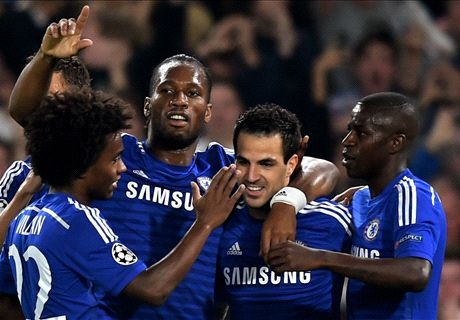 Chelsea Aiming For Repeat