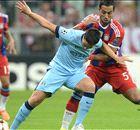 LIVE: Bayern Munich 0-0 Man City