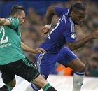 Chelsea to rotate for Bolton clash