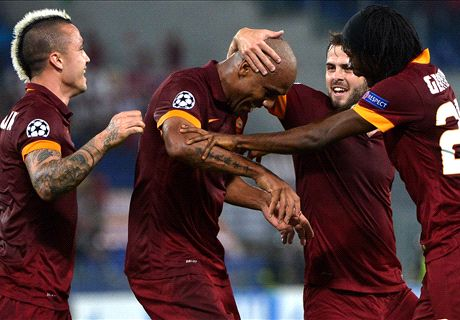 Ranking UEFA: Juve e Roma, survivor