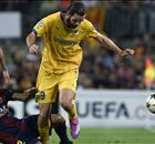 Alves: Barca on our way back to the top