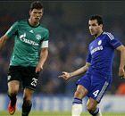 Player Ratings: Chelsea 1-1 Schalke