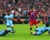 Bayern, Guardiola satisfait par Lewandowski