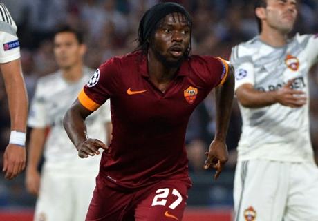 Player Ratings: Roma 5-1 CSKA Moscow