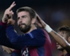 I told Suarez not to bite me - Pique