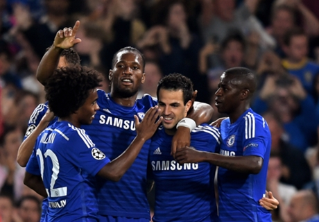 Betting: Chelsea-Bolton