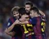 Barcelona 1-0 APOEL: Pique header