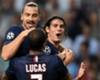 Cavani: Ibra should win Ballon d'Or
