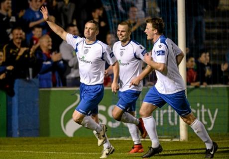 Match Report: Finn Harps 4-1 Avondale United