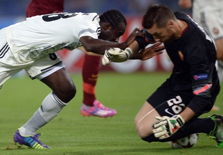 PREVIEW: CSKA Moskwa - AS Roma