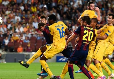 Gianluca Rocchi arbitrará el APOEL - Barcelona