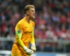Hart uncertain over Man City future