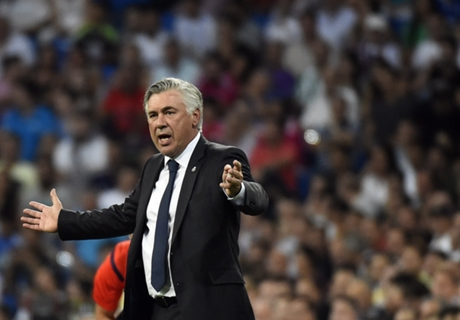 Ancelotti: Madrid showed its quality