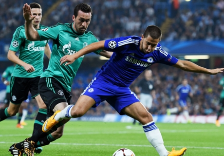 Hazard Missing Killer Instinct