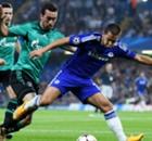 CHAMPIONS: Chelsea 1-1 Schalke 04