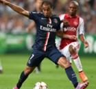 CHAMPIONS: Ajax 1-1 PSG