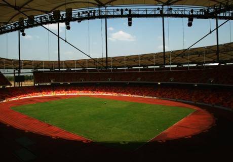 Eagles asked to return to Abuja stadium