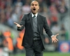 'Players join Bayern for Pep'